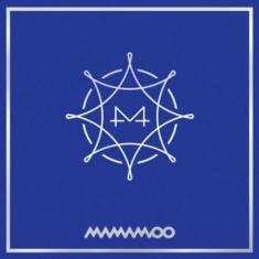 Mamamoo - Blues