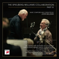 John Williams - The Spielberg/Williams collaboration Part III