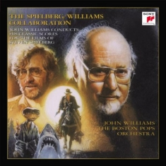 John Williams - Spielberg/Williams collaboration