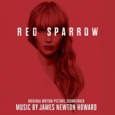 Original Soundtrack - Red Sparrow