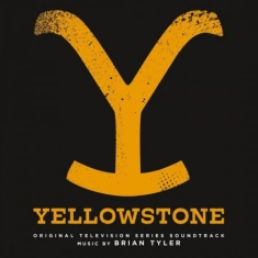 Original Soundtrack - Yellowstone