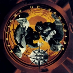 Das Efx - Straight Up Sewaside -Hq-