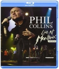 Collins, Phil - Live At Montreux 2004