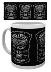 Guns N Roses - Los Angeles Mug