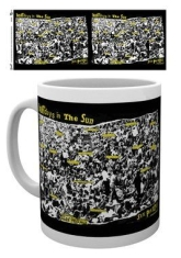 Sex Pistols - Holidays In The Sun Mug i gruppen ÖVRIGT / Merch Muggar hos Bengans Skivbutik AB (3591829)