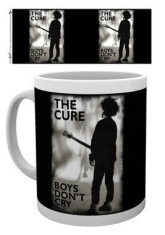 Cure - Boys Don't Cry Mug
