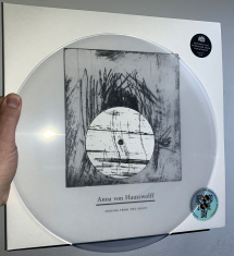Anna Von Hausswolff - Singing From The Grave Clear Vinyl Repress