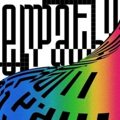 Nct - Empathy (2 Versions Randomly Shipped)