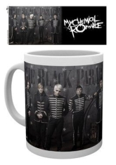 My Chemical Romance - Black Parade - Mug
