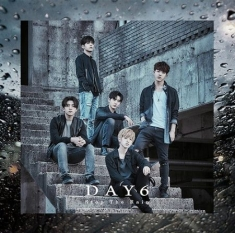 Day6 - Stop the Rain (Japan - Import)