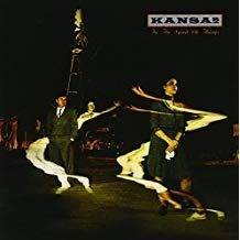 Kansas - In The Spirit Of Things