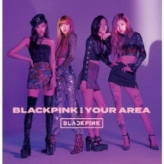 Blackpink - Blackpink In Your Area