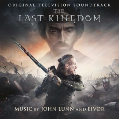Original Soundtrack - Last Kingdom