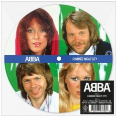 Abba - Summer Night City (7