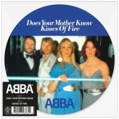 Abba - Does Your Mother Know (7