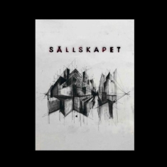 Sällskapet - Disparition Print