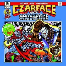 Czarface - Czarface Meets Ghostface