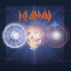 Def Leppard - Cd Collection Vol Tw0 (7Cd)