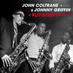 John Coltrane & Johnny Griffin - Blowing Session