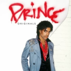 Prince - Originals (Ltd.Purple 2Lp/Cd)