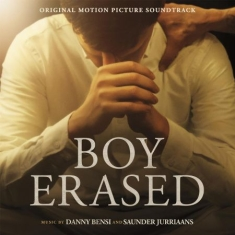Original Soundtrack - Boy Erased