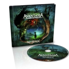 Avantasia - Moonglow -Digibook-