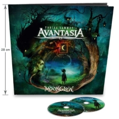 Avantasia - Moonglow -Earbook-
