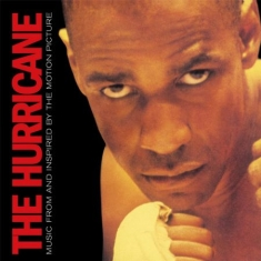 Original Soundtrack - Hurricane