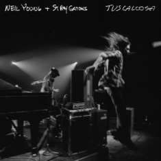 Neil Young & Stray Gators - Tuscaloosa (Live)(Vinyl)
