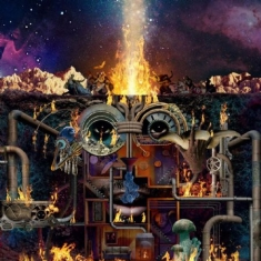 Flying Lotus - Flamagra - Special Edition