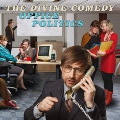 Divine Comedy - Office Politics