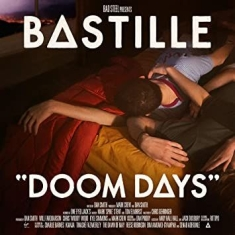 Bastille - Doom Days (Vinyl)