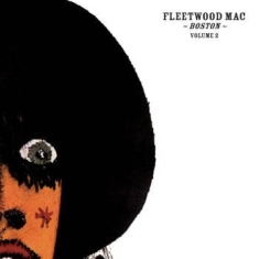 Fleetwood Mac - Boston Volume 2 (Digi)