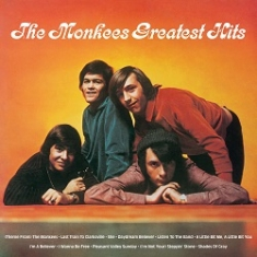 The Monkees - Greatest Hits -Orange vinyl