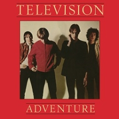 Television - Adventure (Syeor)