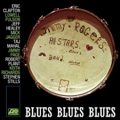 Jimmy Rogers All Stars - Blues Blues Blues  -