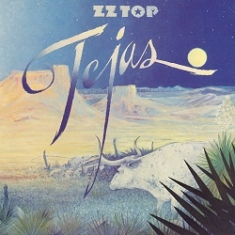 ZZ Top - Tejas - Purple Vinyl