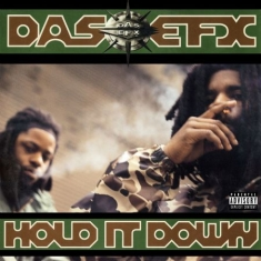 Das Efx - Hold It Down -Hq/Insert-