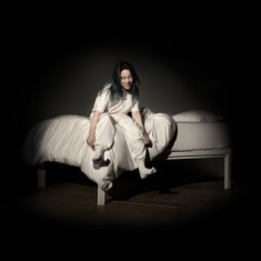 Billie Eilish - When We All Fall Asleep Where Do We