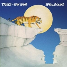 Tygers Of Pan Tang - Spellbound
