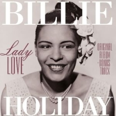 Billie Holiday - Ladylove
