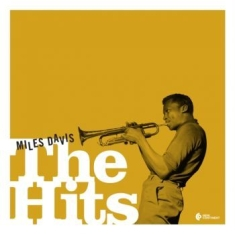 DAVIS MILES - The Hits - Some Of His Most Brillia