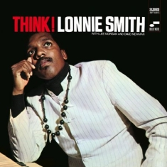 Smith Lonnie - Think (Vinyl)