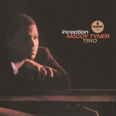 Mccoy Tyner Trio - Inception (Vinyl)