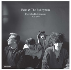 Echo & The Bunnymen - The John Peel Sessions 1979-19
