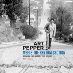 Pepper Art - Art Pepper Meets The..