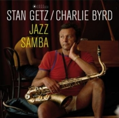 Getz Stan - Jazz Samba-Ltd/Deluxe/Hq-