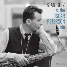 Getz Stan - With The Oscar.. -Hq-