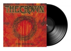Crown The - Burning The