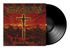 Crown The - Eternal Death